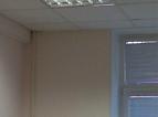 Комната до термографирования