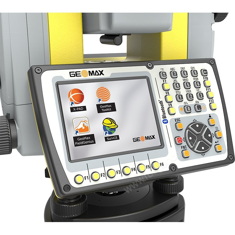 "GeoMax Zoom90 A5 S (5"") _3"