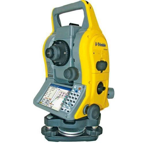 Тахеометр Trimble TS862