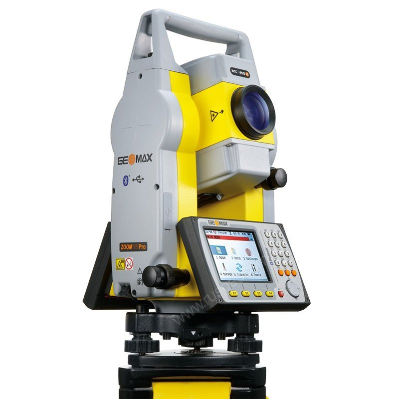 "GeoMax Zoom35 PRO A10 (2"")"