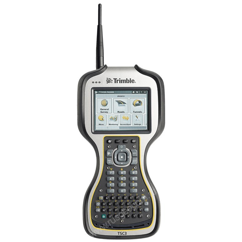 GNSS контроллер Trimble TSC3 TA