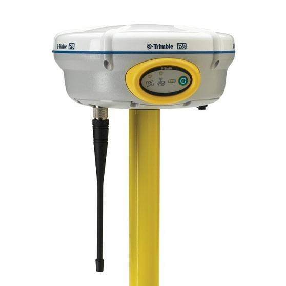 Аренда Trimble R8-II Base