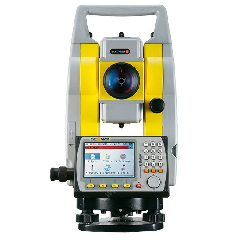 "GeoMax Zoom35 PRO A10 (3"")"