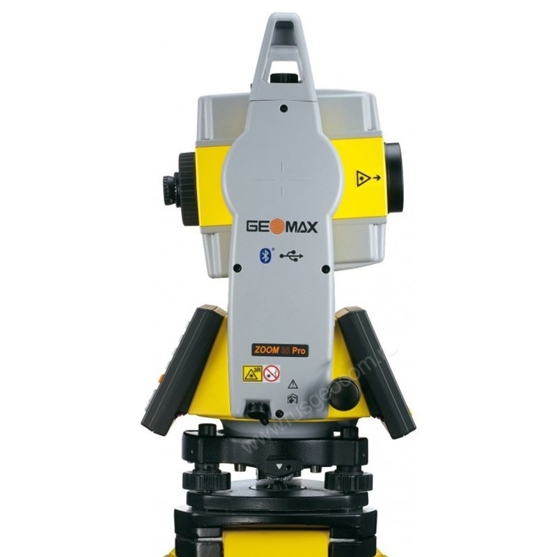 "GeoMax Zoom35 PRO A10 (2"") _1"