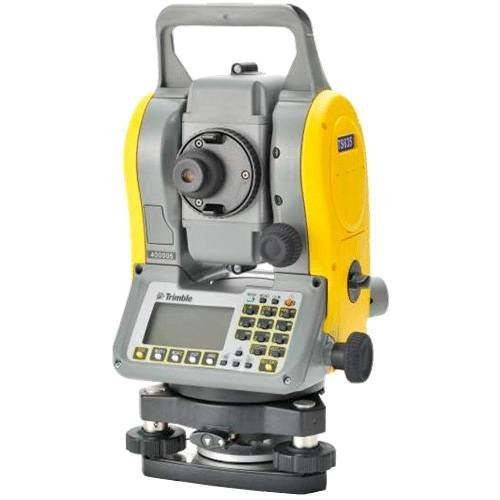 Тахеометр Trimble TS835