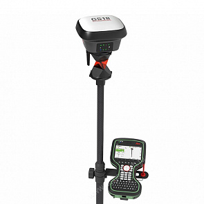 GNSS RTK-ровер Leica GS 18T (unlimited)