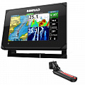 Картплоттер SIMRAD GO7 XSR ROW TOTALSCAN