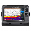 Lowrance HDS-7 Gen3 StructureScan transducer