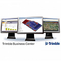Обновление Trimble Business Center Surface Modeling до Survey Intermediate