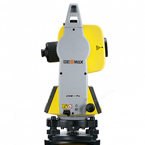 "GeoMax Zoom20 PRO A4 (5"") _1"