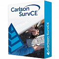 Опция Carlson SurvCE Advanced Roading 2.0