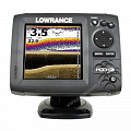 Lowrance Hook-5x Mid/High/DownScan™