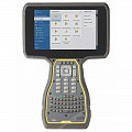 Полевой контроллер Trimble TSC7 (ПО Trimble Access GNSS; клавиатура ABCD)