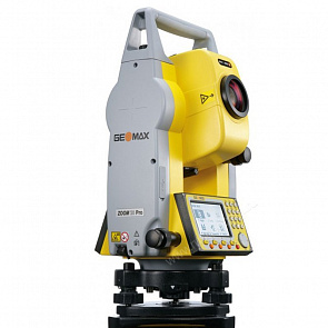 "GeoMax Zoom20 PRO A4 (7"")"