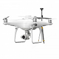 Квадрокоптер DJI Phantom 4 RTK + D-RTK 2 Mobile Station Combo