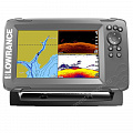 Карптлоттер Lowrance HOOK2-7 SplitShot US COASTAL/ROW